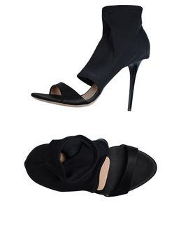 Sandali con tacco - GIANMARCO LORENZI EUR 180.00