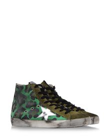 High-tops & Trainers - GOLDEN GOOSE