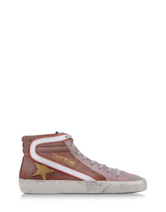 GOLDEN GOOSE Trainers & Sportswear High-tops & Trainers on shoescribe.com