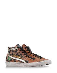 High Sneakers & Tennisschuhe - GOLDEN GOOSE