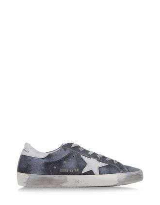 GOLDEN GOOSE Trainers & Sportswear Low-tops & Trainers on shoescribe.com