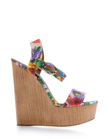 Wedge - DOLCE &amp; GABBANA
