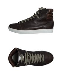MAURO GRIFONI - High-top trainers