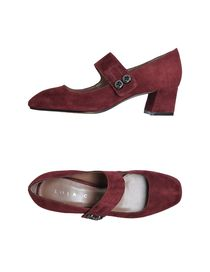 LOLA CRUZ - Closed-toe slip-ons