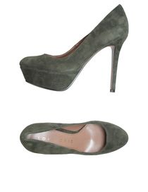 LOLA CRUZ - Platform pumps