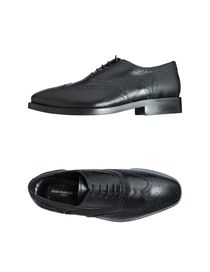 ALAIN MANOUKIAN HOMME - Laced shoes