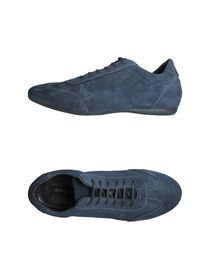 ALAIN MANOUKIAN HOMME - Low-tops