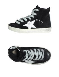 GOLDEN GOOSE - Low-tops