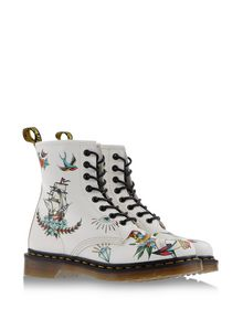 Bottines - DR. MARTENS