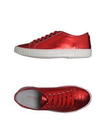 ALESSANDRO DELL'ACQUA ROUGE - Low-tops