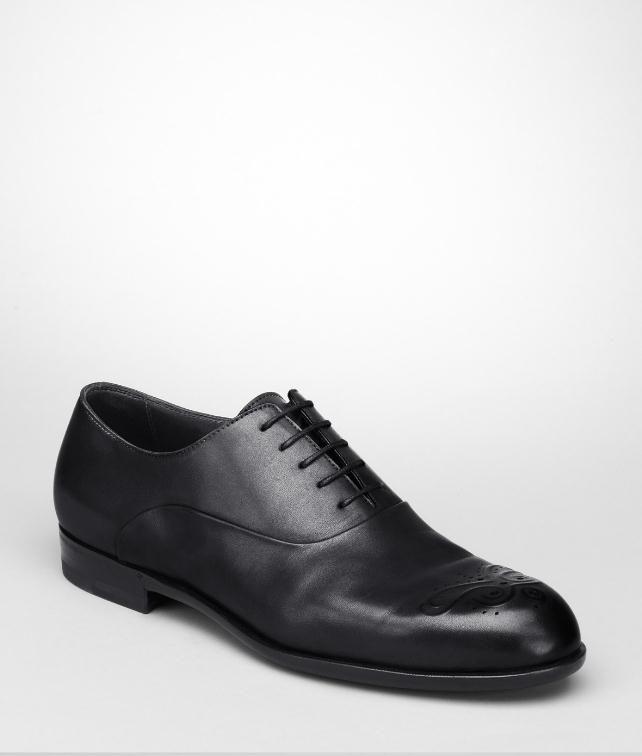 BOTTEGA VENETA Brunissable Shoe Lace Up U fp