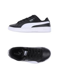 PUMA - Low-tops