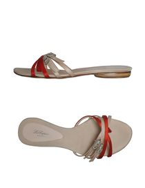 LES COPAINS - High-heeled sandals