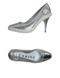 RICHMOND - Platform pumps