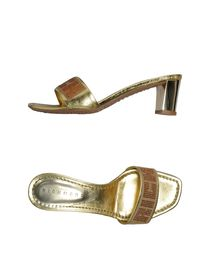 JOHN RICHMOND - High-heeled sandals