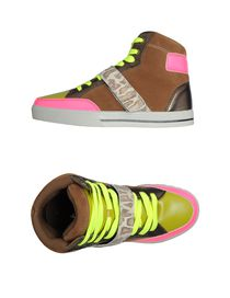 ESSENTIEL - High-top sneaker