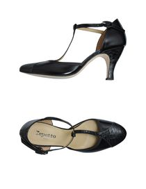 REPETTO - High-heeled sandals