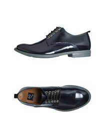 McQ - Lace-up shoes