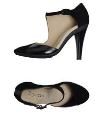 REPETTO - Closed-toe slip-ons