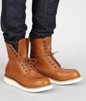 Cuir Boot