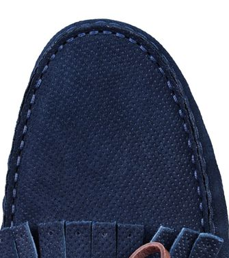 Moccasins  ERMENEGILDO ZEGNA