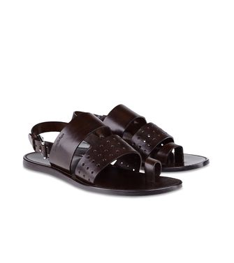 Sandals  ERMENEGILDO ZEGNA