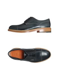 SANTONI LIMITED EDITION - Laced shoes