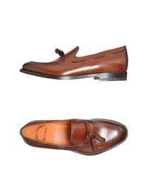 SANTONI - Moccasins