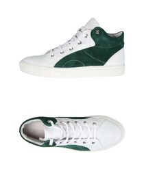 RAF SIMONS - High-top sneaker