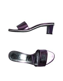 BYBLOS - High-heeled sandals