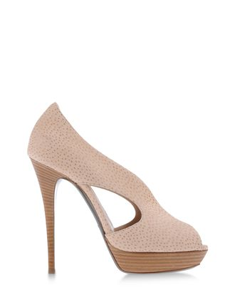 ERNESTO ESPOSITO Pumps & Heels Open toe on shoescribe.com