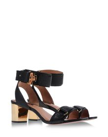 Sandals - RACHEL ZOE
