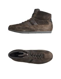 SANTONI - High-top trainers