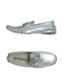 GF FERRE&#39; - Moccasins