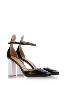 Closed toe - KURT GEIGER