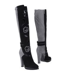 BRACCIALINI - High-heeled boots