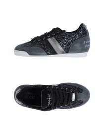 SERAFINI LUXURY - Sneakers & Tennis shoes basse