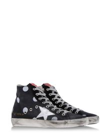 High-tops - GOLDEN GOOSE