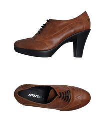 SWISH - Lace-up shoes