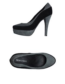 SWISH - Platform pumps