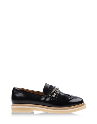 PURIFIED Loafers & Lace-ups Loafers on shoescribe.com