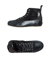 U.S.POLO ASSN. - High-top trainers