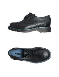 PHILIPPE MODEL - Lace-up shoes