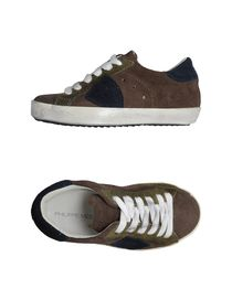 PHILIPPE MODEL - Low-tops