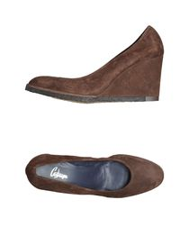 CASTAÑER - Closed-toe slip-ons