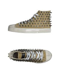 GIENCHI - High-top sneaker