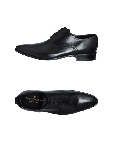 BORGO MEDICEO - Laced shoes