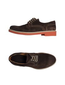 GIANNI SELLA - Lace-up shoes