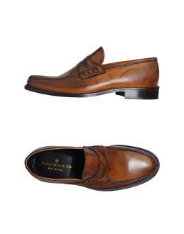 0e96230bde2e BORGO MEDICEO FOOTWEAR Laceup shoes MEN on YOOXCOM