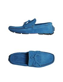GIANNI SELLA - Moccasins